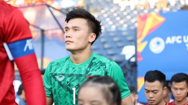 U23 Việt Nam: Xem lại những pha cứu thua xuất sắc của Bùi Tiến Dũng