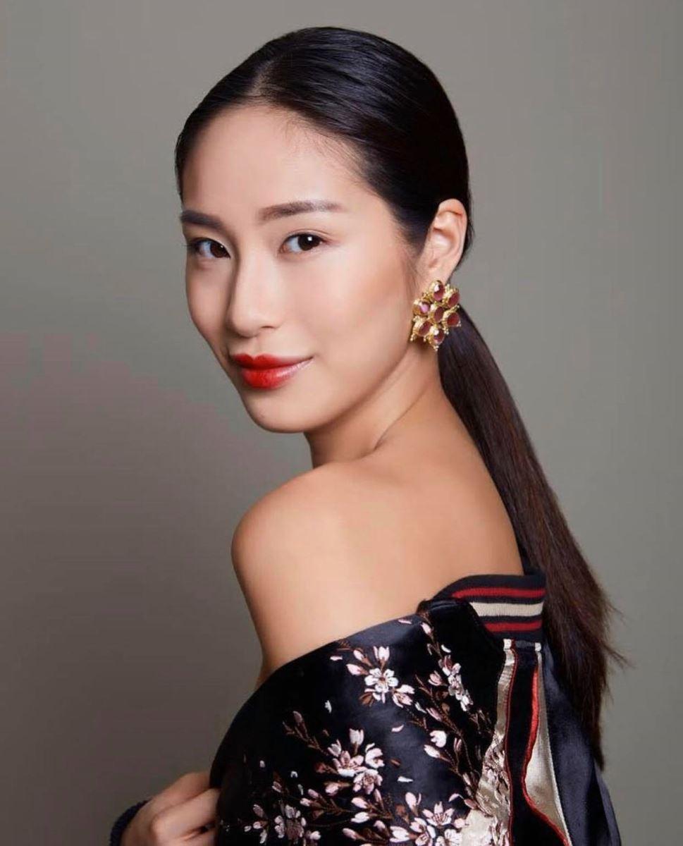 Miss Charm International 2020, cuộc thi Miss Charm International 2020, Hoa hậu Sắc đẹp Quốc tế, cuộc thi Hoa hậu Sắc đẹp quốc tế, người đẹp khủng