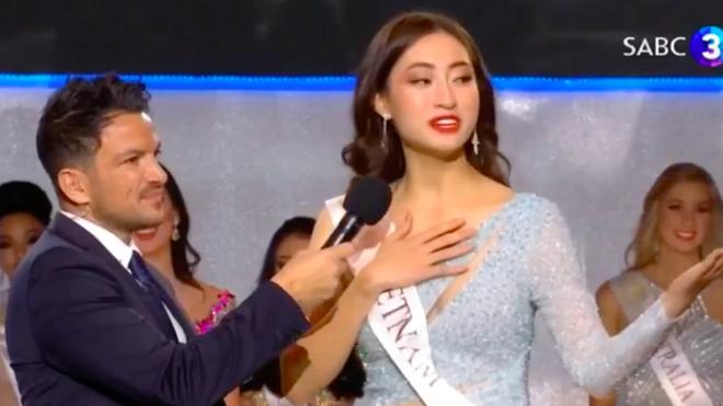 Lương Thuỳ Linh xuất sắc lọt Top 12 Miss World, thành tích cao nhất của Việt Nam
