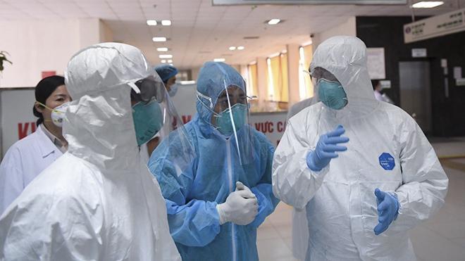 Việt Nam tiếp tục không ghi nhận trường hợp mới mắc COVID-19