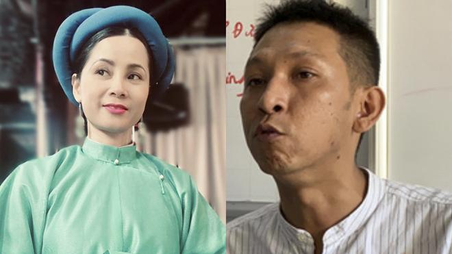 Đạo diễn 'Phượng khấu' bác bỏ tin đồn mua bán vai, diễn viên Như Phượng gửi đơn kiện