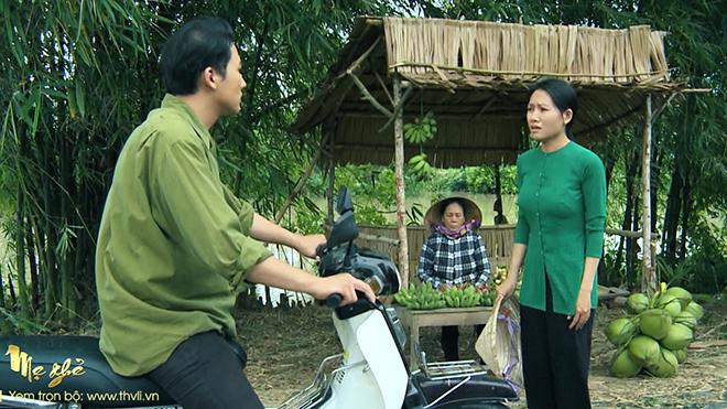 'Mẹ ghẻ': Tuyết hết tiền quay về, bà Sang tuyên bố cưới Diệu cho Phong