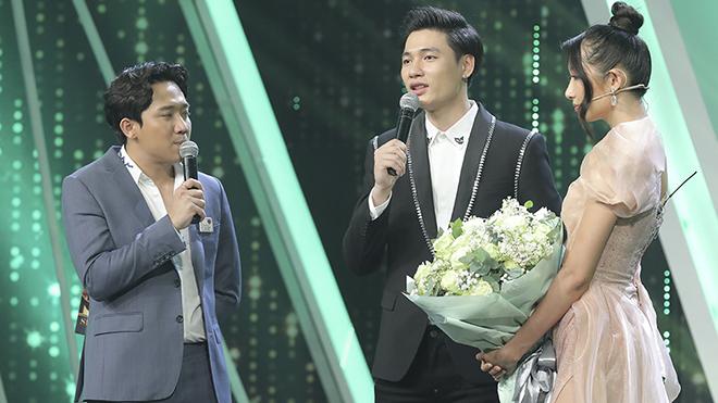 Sau chuyện tình bị phản bội, Hoa hậu 'Người ấy là ai' nhận cái kết đẹp với mỹ nam Hà Nội