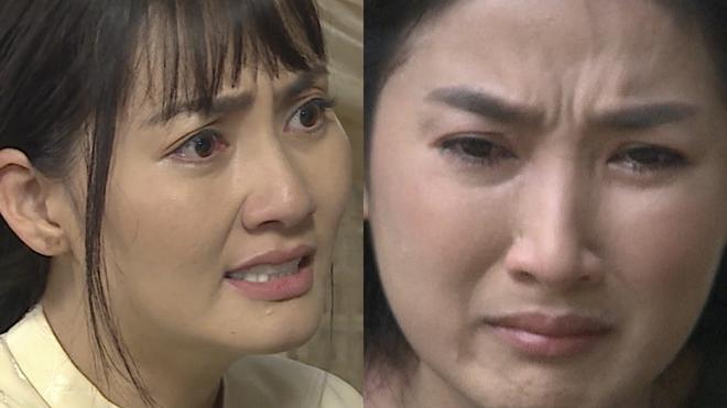 'Luật trời' tập 4: Mẹ vừa mất, Quỳnh Lam bị chị 'ghẻ' Ngọc Lan đuổi khỏi nhà