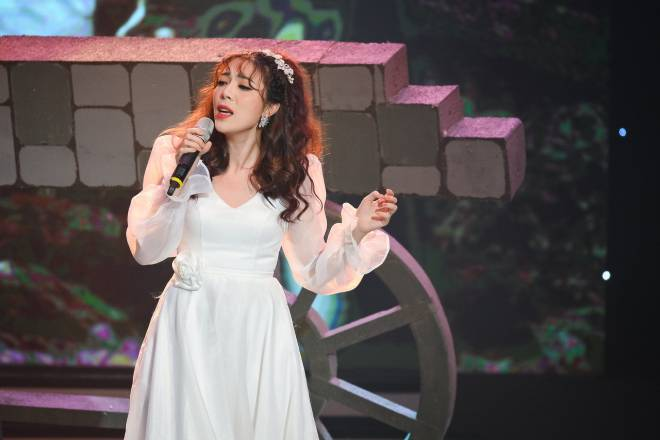 Chung kết Hãy nghe tôi hát, xem chung kết Hãy nghe tôi hát 2020, quán quân Hãy nghe tôi hát, quán quân Hãy nghe tôi hát 2020, Tuyết Mai quán quân hãy nghe tôi hát