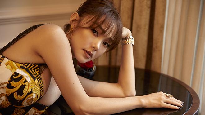 Minh Hằng đầu tư làm phim web-drama kinh dị đến cạn túi