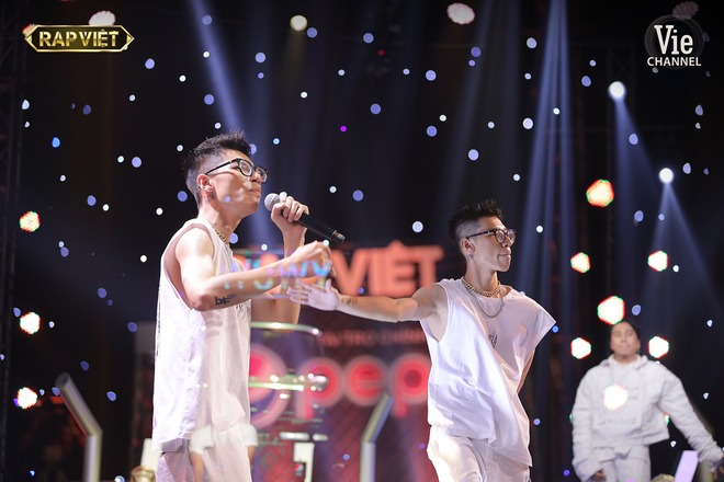 Rap Việt, xem Rap Việt, tập 6 Rap Việt, Rap Việt tập 6, Trấn Thành, Xem rap việt tập 6, HTV2, rap viet tap 6, tap 6 rap viet, Binz, Suboi, Tran Thanh, rap viet, karik
