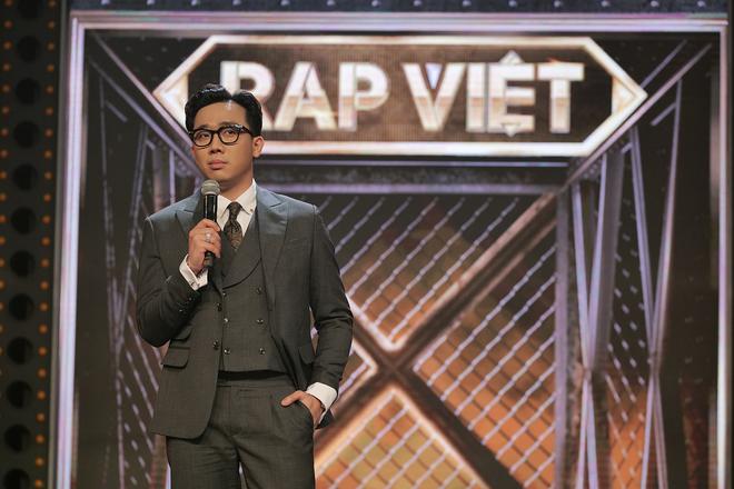 Rap Việt, xem Rap Việt, tập 1 Rap Việt, Rap Việt tập 1, Trấn Thành, Xem rap việt tập 1, HTV2, rap viet tap 1, tap 1 rap viet, Binz, Suboi, Tran Thanh, rap viet