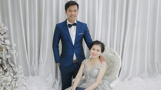 NSND Hồng Vân và Quyền Linh thông báo cặp đôi mới kết hôn của 'Bạn muốn hẹn hò'