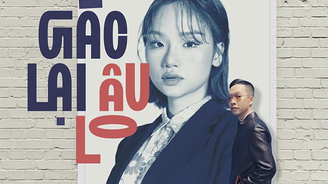 Da LAB hợp tác với Miu Lê trong MV tái hiện 3 phim điện ảnh nổi tiếng