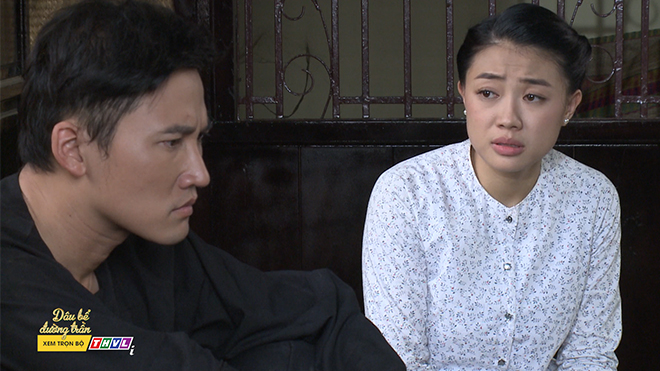 'Dâu bể đường trần': Bị mẹ con má lớn ức hiếp, Kim Phan quyết chí đi buôn làm giàu