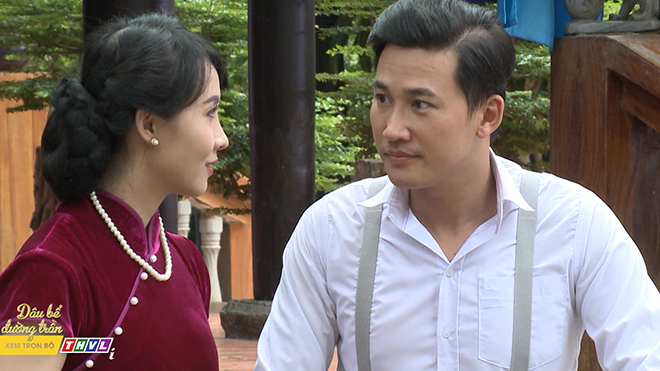 'Dâu bể đường trần': Kim Phan vừa lấy lòng tiểu thư giàu có vừa chiếm giữ người đẹp Tây Đô