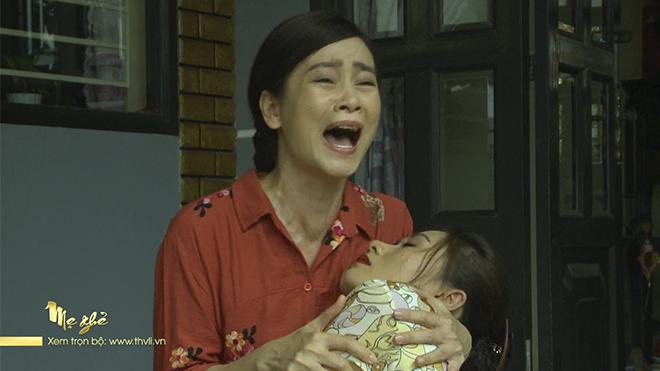 'Mẹ ghẻ': Mẹ ruột suýt bị sát hại, Lương Thế Thành trả đũa ba nuôi nhưng bất thành