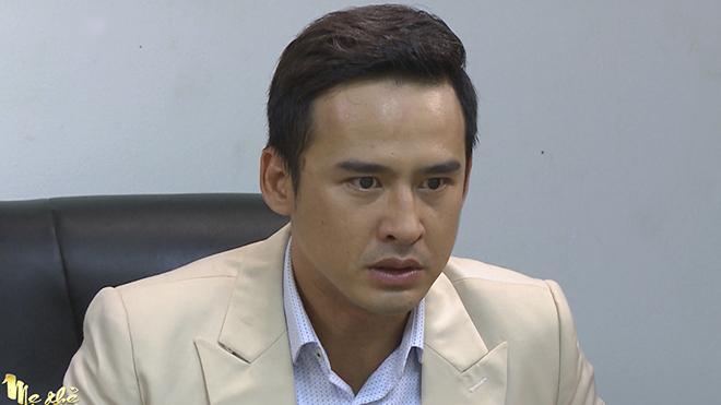 'Mẹ ghẻ': Lương Thế Thành thoát cảnh tù tội trong gang tấc