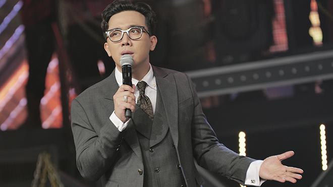 Trấn Thành cầm trịch 'Rap Việt', Binz, Suboi làm huấn luyện viên