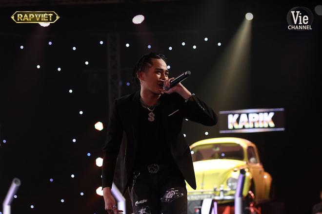 Rap Việt, xem Rap Việt, tập 7 Rap Việt, Rap Việt tập 7, Trấn Thành, Xem rap việt tập 7, HTV2, rap viet tap 7, tap 7 rap viet, Binz, Suboi, Tran Thanh, rap viet, WOWY