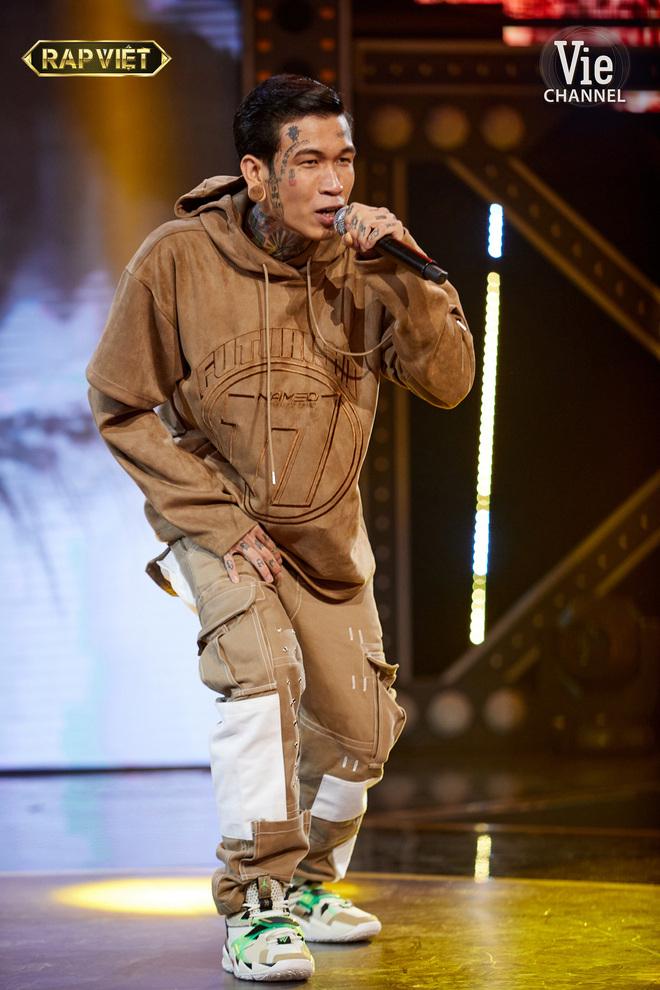 Rap Việt, xem Rap Việt, tập 8 Rap Việt, Rap Việt tập 8, Trấn Thành, Xem rap việt tập 8, HTV2, rap viet tap 8, tap 8 rap viet, Binz, Suboi, Tran Thanh, rap viet, xem rap viet tap 8
