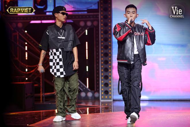 Rap Việt, xem Rap Việt, tập 10 Rap Việt, Rap Việt tập 10, Trấn Thành, Xem rap việt tập 10, HTV2, rap viet tap 10, tap 10 rap viet, Binz, Suboi, Tran Thanh, rap viet, xem rap viet tap 10