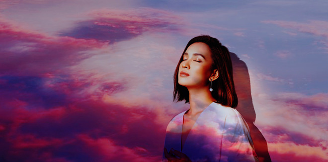 Ái Phương, The Ai Phuong Show, Ái Phương ca sĩ, ái phương là ai, lỗi ở yêu thương, cô đơn, xem The Ai Phuong Show, ái phương cô đơn, ái phương lỗi ở yêu thương
