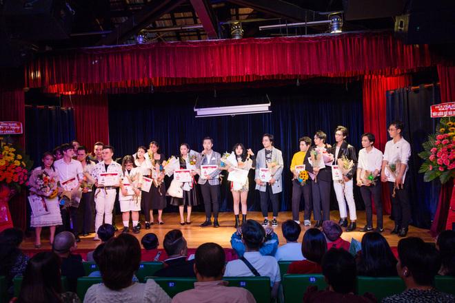 sân khấu kịch Minh Nhí, Em gái Trấn Thành, Uyển Ân, Minh Nhí, Uyển Ân em gái Trấn Thành, san khau kich minh nhi, em gai tran thanh, uyen an, trấn thành, em gái trấn thành là ai