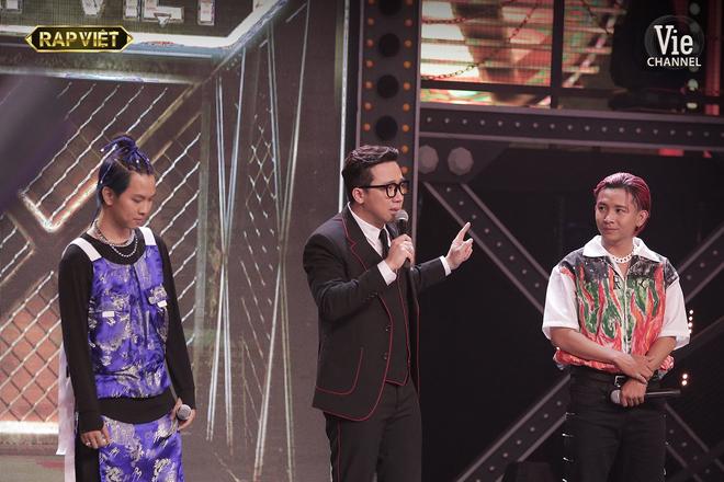 Rap Việt, Rap Việt tập 10, Xem Rap việt tập 10, tập 10 rap việt, rap viet tap 10, tap 10 rap viet, htv2, binz, wowy, xem rap viet tap 10, Ricky star