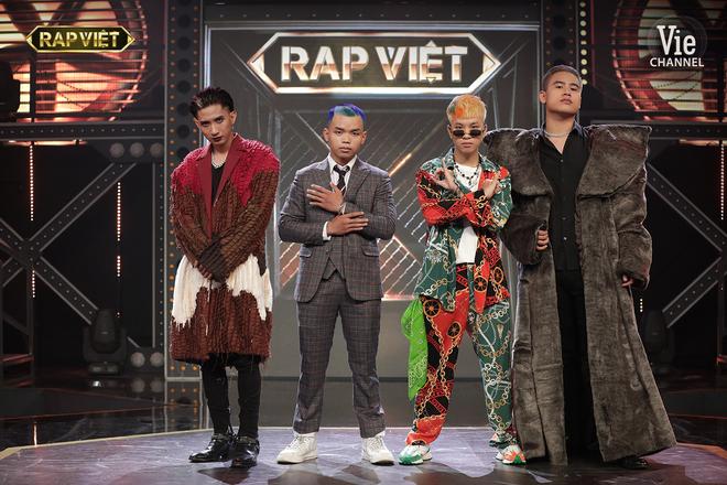 Rap Việt, xem Rap Việt, tập 13 Rap Việt, Rap Việt tập 13, Trấn Thành, Xem rap việt tập 13, HTV2, rap viet tap 13, tap 13 rap viet, Binz, Suboi, Tran Thanh, rap viet, xem rap viet tap 13