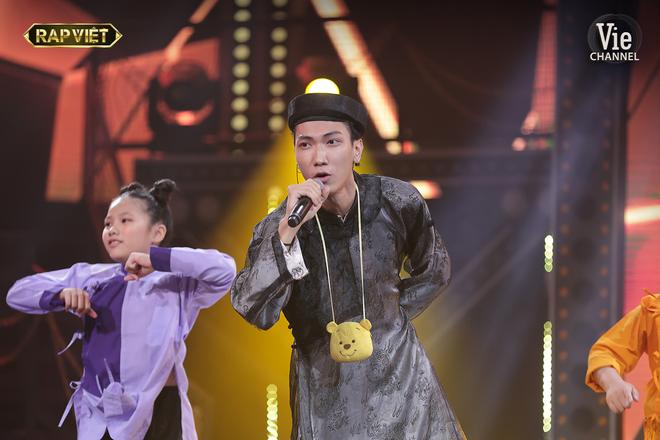 Rap Việt, xem Rap Việt, tập 14 Rap Việt, Rap Việt tập 14, Trấn Thành, Xem rap việt tập 14, HTV2, rap viet tap 14, tap 14 rap viet, Binz, Suboi, Tran Thanh, rap viet, xem rap viet tap 14, htv2