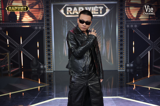 Rap Việt, xem Rap Việt, tập 11 Rap Việt, Rap Việt tập 11, Trấn Thành, Xem rap việt tập 11, HTV2, rap viet tap 11, tap 11 rap viet, Binz, Suboi, Tran Thanh, rap viet, xem rap viet tap 11