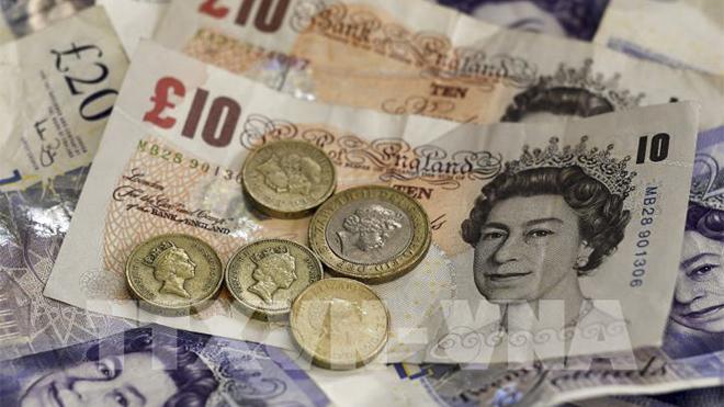 Kinh tế Anh có thể mất134 tỷ bảng mỗi năm do COVID-19 và Brexit