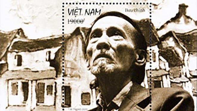 Triển lãm ảnh 'Bùi Xuân Phái – Trăm năm một tình yêu Hà Nội' của Trần Chính Nghĩa