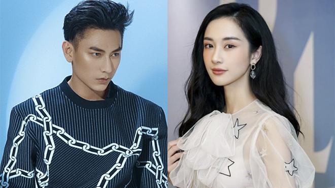 Jun Vũ đóng vai hồ ly mê hoặc Isaac trong MV liêu trai