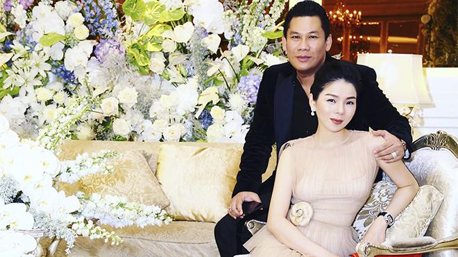 Lệ Quyên xác nhận ly hôn chồng sau 10 năm chung sống