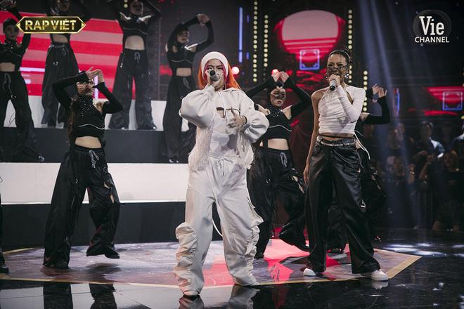 Rap Việt, xem Rap Việt, quán quân Rap Việt, quán quân Rap Việt 2020, Trấn Thành, HTV2, ai là quán quân Rap Việt, Dế Choắt, G.Ducky, quán quân Rap việt là ai, suboi