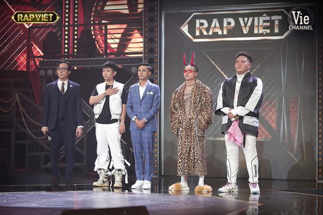 Rap Việt, xem Rap Việt, tập 15 Rap Việt, Rap Việt tập 15, Trấn Thành, Xem rap việt tập 15, HTV2, rap viet tap 15, tap 15 rap viet, Binz, Suboi, Tran Thanh, rap viet, xem rap viet tap 15