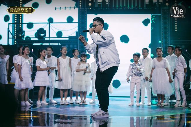 Rap Việt, xem Rap Việt, tập 16 Rap Việt, Rap Việt tập 16, Trấn Thành, Xem rap việt tập 16, HTV2, chung kết 2 Rap Việt, rap việt chung kết 2, rap viet, htv2, suboi, chung ket 2 rap viet