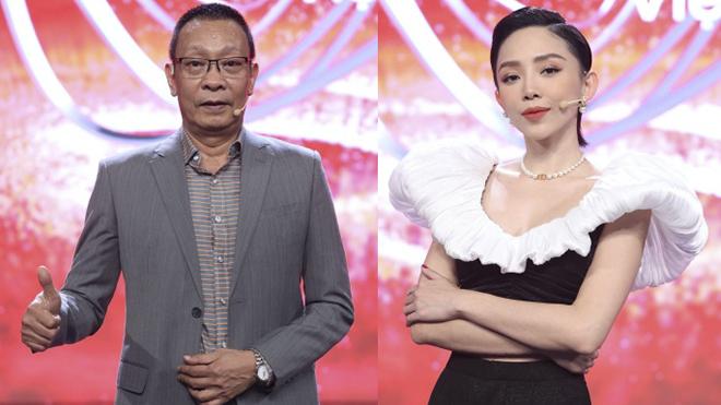 Nhà báo Lại Văn Sâm tuyên bố 'Siêu trí tuệ Việt Nam' mùa 2 còn 'khủng hơn năm trước'