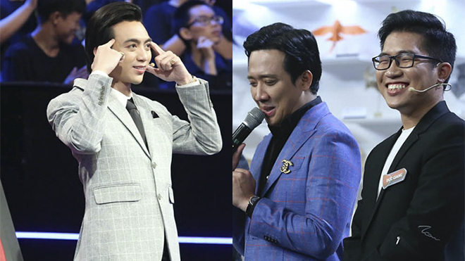 Hạ thử thách quốc tế chưa được chinh phục, Soobin gọi sinh viên 'Siêu trí tuệ Việt Nam' là dị nhân