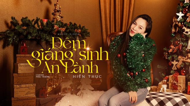 Hiền Thục, Vũ Cát Tường, xem MV Christmas Night, xem mv Đêm giáng sinh an lành, Hien thuc, Vu Cat Tuong, giáng sinh, MV Christmas Night, hành tinh ánh sáng, một triệu năm ánh sáng
