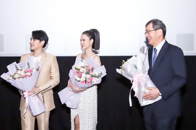 tuần lễ điện ảnh Nhật Bản 2021, Đông Nhi Ông Cao Thắng, vợ chồng Đông Nhi Ông Cao Thắng, con gái Đông Nhi, xem tuần lễ điện ảnh Nhật Bản 2021, dong nhi ong cao thang, phim nhật bản