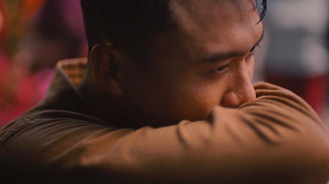Phan Mạnh Quỳnh, Karik, MV Đàn ông không nói, xem MV Đàn ông không nói, MV Dan ong khong noi, Phan Manh Quynh, Rap Việt, rapper Karik, xem MV Dan ong khong noi, phan manh quynh