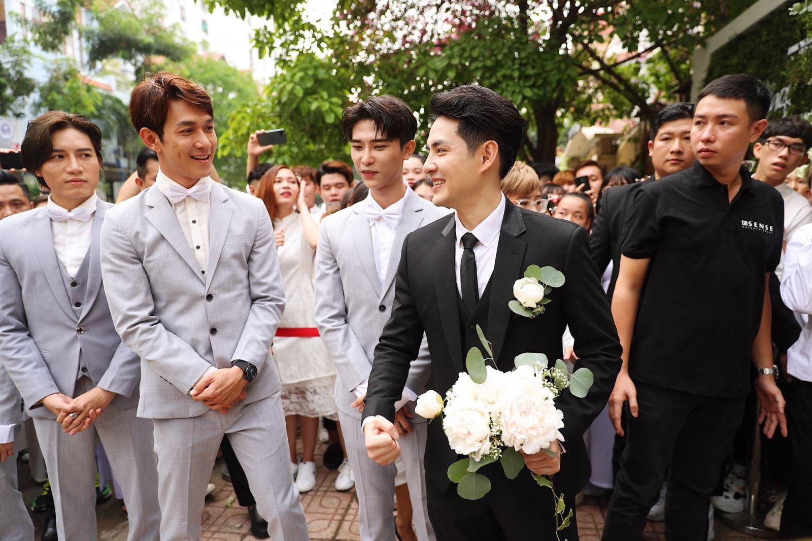 đám cưới Đông Nhi Ông Cao Thắng, lễ cưới Đông Nhi Ông Cao Thắng, lễ hỏi Đông Nhi Ông Cao Thắng, dam cuoi Dong Nhi Ong Cao Thang, Ông Cao Thắng, Đông Nhi cưới