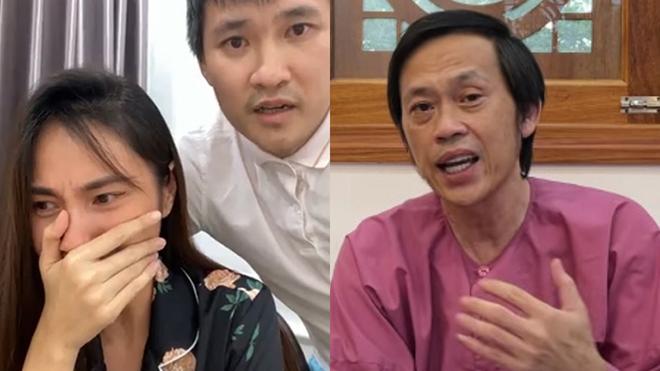 Thuỷ Tiên, Hoài Linh, Đàm Vĩnh Hưng vướng ồn ào tiền từ thiện thế nào?