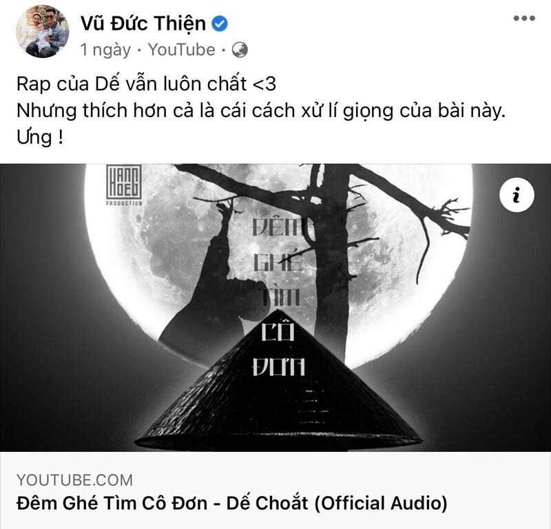 Dế Choắt, Đêm ghé tìm cô đơn, nghe Đêm ghé tìm cô đơn, Rap Việt, xem MV Đêm ghé tìm cô đơn, De Choat, rapper Dế Choắt, Dem ghe tim co don, RAPPER DE CHOAT