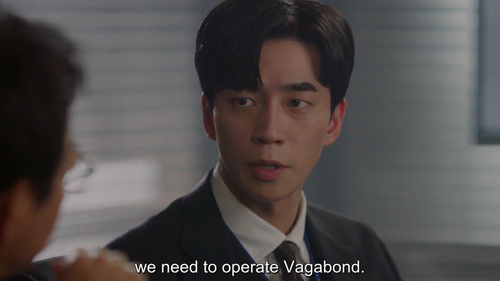 Tập 15 Vagabond, xem tập 15 Vagabond, Vagabond tập 15, Vagabond, Lãng khách, Lãng khách tâp 15, xem Lang khach, Lang khach tap 15, Lee Seung Gi, Suzy, thủ tướng