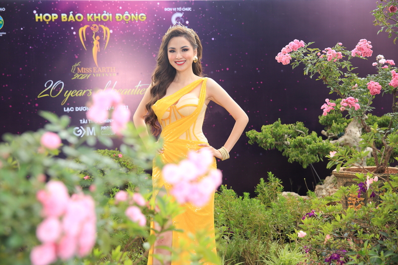 Miss Earth, Miss Earth Vietnam 2021, Hoa hậu trái đất Việt Nam 2021, xem Miss Earth Vietnam 2021, Miss Earth, Hoa hậu Phương Khánh, Miss Earth Phương Khánh, hoa hậu hà kiều anh, phương khánh giờ ra sao