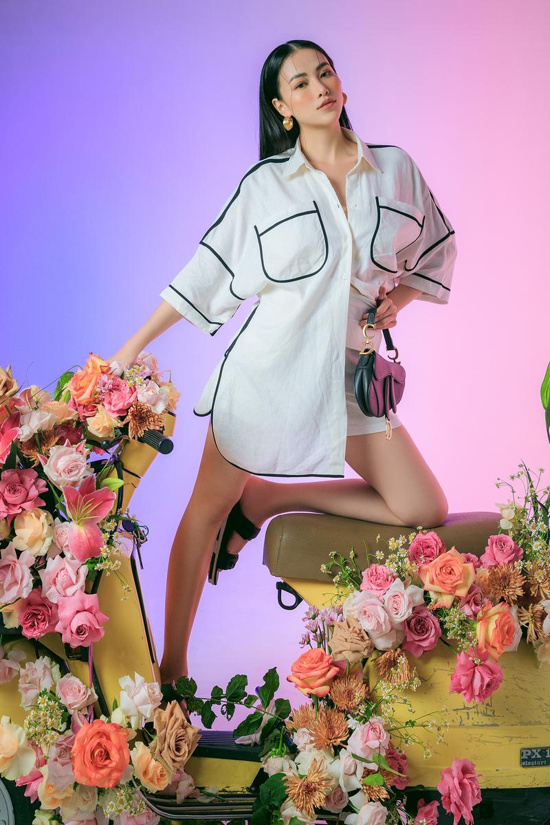 Hoa hậu Phương Khánh, Hoa hậu Trái đất Phương Khánh, Phương Khánh, Hoa hậu Trái đất 20218 Phương Khánh, Miss Earth 2018 Phương Khánh, Hoa hậu trái đất, Miss Earth, phương khánh là ai