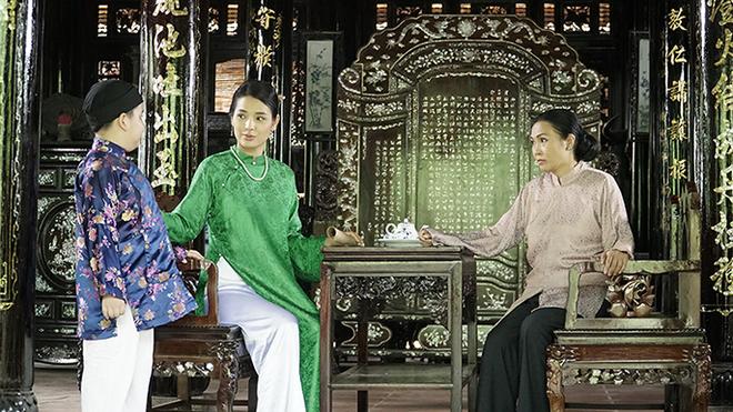 Phim cổ tích Việt Nam, tập 1 Gái khôn được chồng, Gái khôn được chồng tập 1, tap 1 gai khon duoc chong, xem gái khôn được chồng tập 1, phim cổ tích gái khôn được chồng, THVL1
