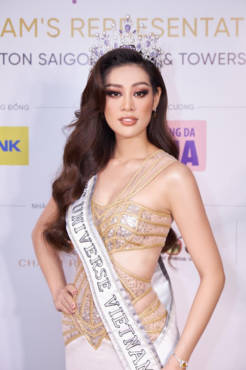 Miss Universe, Miss Universe 2021, xem Miss Universe 2021, kết quả Miss Universe 2021, Hoa hậu Khánh Vân, Hoa hậu Hoàn vũ Khánh Vân, Hoa hậu Hoàn vũ 2021, Hoa hậu hoàn vũ việt nam 2021