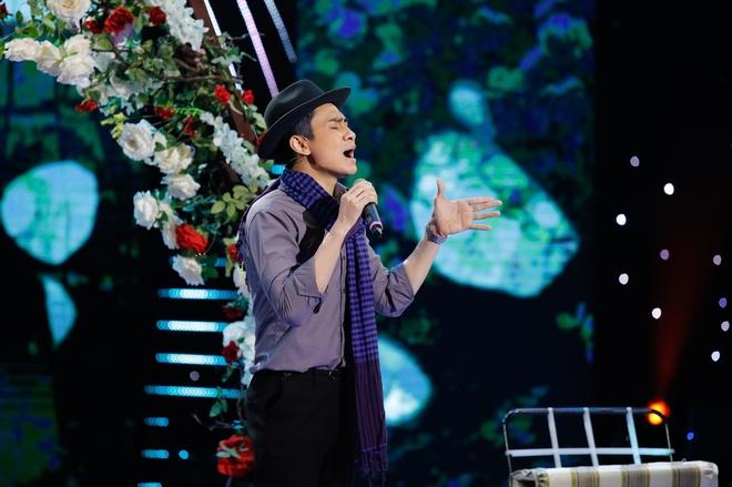 Đỗ Tùng Lâm, Người kể chuyện tình, quán quân Người kể chuyện tình, ca sĩ Đỗ Tùng Lâm, Người kể chuyện tình mùa 4, Người kể chuyện tình 2020, Tùng Lâm là ai