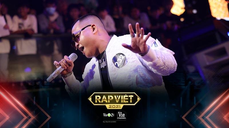 Rap Việt, xem Rap Việt, Trấn Thành, HTV2, xem Rap Việt mùa 2, Rap Việt mùa 2, casting Rap Việt mùa 2, rap viet mua 2, tập 1 rap việt mùa 2, xem tập 1 rap việt mùa 2, rap viet mua 2 tap 1